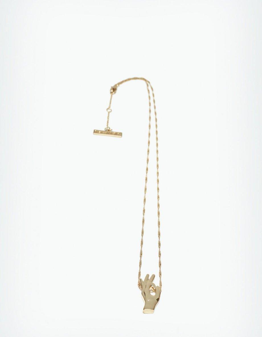 Telekinesis Necklace