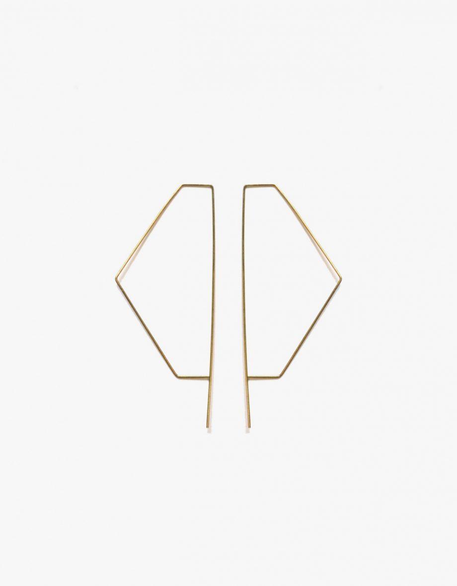 1/2 Quanto Gold - Grande